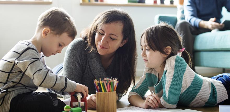 Cómo criar a tus hijos bilingües. Guía práctica