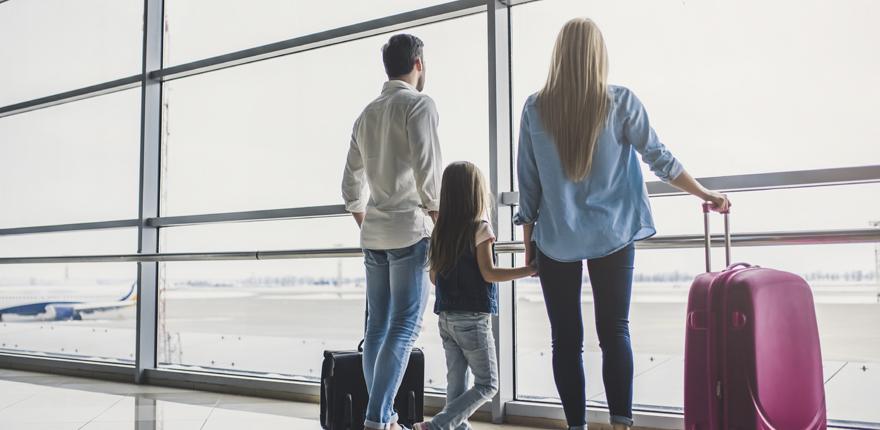 Autorización Para Viaje de Menores. Toda la Información que Necesitas Conocer
