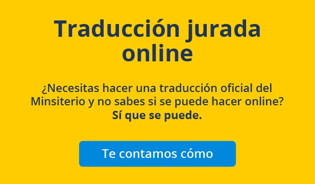Traducción Jurada Online en Lingua Franca