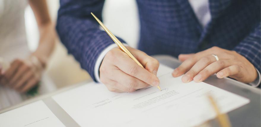 Traducción Jurada de Certificado de Matrimonio. Traducciones Oficiales