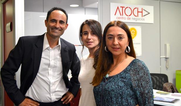 Equipo de Atocha