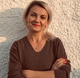 Foto de Olga Kulebiakina